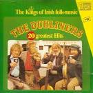 Dubliners Live [Sound Products]