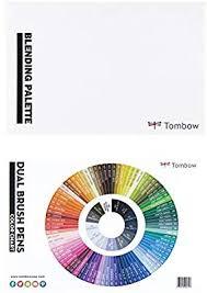 Tombow Blending Palette 56174 Buy Online At Best Price In