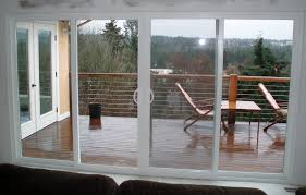 secure efficient sliding glass doors from polar bear energy solutions