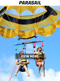 Fort Lauderdale Parasail Miami Watersports Miami Watersports