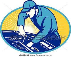 auto repair clip art.  Clip Clipart  Auto Mechanic Car Repair Retro Fotosearch Search Clip Art  Illustration Murals To Art