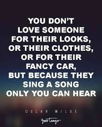 I Love Love Quotes Fascinating 48 Seriously Cute Quotes To Share With Your True Love YourTango