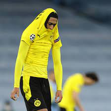 Three Observations from Dortmund's 2-1 Loss to Manchester City - Fear The  Wall