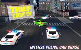 Polizei Modern Rennen Für Android Apk Herunterladen