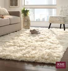 interior home decorators collection premium flokati white 6 ft x 9 area astonishing rug fresh
