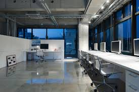 Interior For Office Design