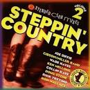 Steppin Country, Vol. 2