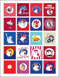 fast food restaurants logo chicken. Wonderful Food Meet MrChickenA Book About Chicken Shops To Fast Food Restaurants Logo Chicken U