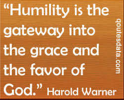 Christian Quotes About Being Humble Best of Quotes About Humility