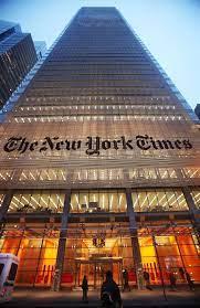 New York Times ...