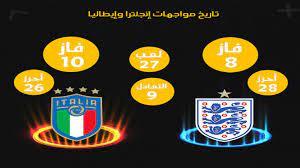 """بث مباشر مباراة انجلترا وإيطاليا اليوم مشاهدة ماتش نهائي """"كأس الأمم  الأوروبية"""" يورو 2021"""