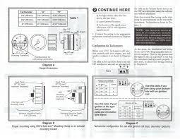 tachometer wiring diagram faze tach with template sunpro diagrams at RAC Tachometer Wiring Diagram autometer tach wiring diagram fitfathers me simple tachometer