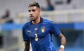 Agente Emerson Palmieri: «Felice di tornare in Italia? Inter? Vedremo...»