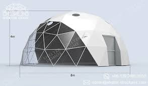 garden igloo. Geodesic Garden Dome \u2013 Igloo With Vents Shelter 2 H