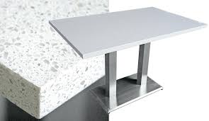 white table top ikea. White Table Top Mesa Quartz Rectangular Restaurant Snow Ikea  Linnmon High