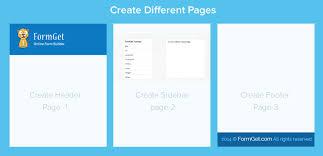 CodeIgniter : Adding Header and Footer | FormGet