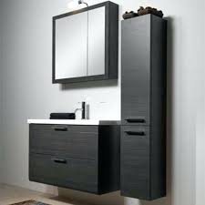 black bathroom cabinets inspiration gallery from black bathroom wall cabinet ideas black bathroom wall cabinets uk black bathroom cabinets 2016