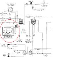 dodge fuel gauge wiring diagram 1992 dodge dakota fuel gauge wiring diagram 1992 discover your dakota ext cab v6 hello 1994