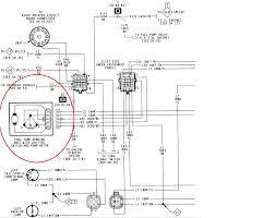 gas gauge is stuck on 1 8 tank dodge dakota ext cab v6 owner pdf fuel sender wiring diagram