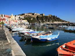 Острова <b>Неаполитанского залива</b>: Прочида, Капри, Искья - Mope ...