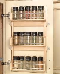Kitchen : Small Wall Mounted Book Shelves Ikea Spice Rack Cabinet
