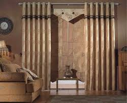 brown living room curtains. Choosing The Right Formal Curtains For Living Room : Divine Image Of Decoration Using Brown I