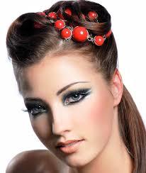 party makeup 22