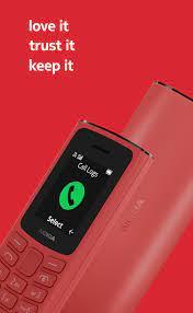 Điện thoại di động Nokia 105 4G