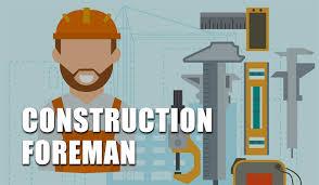 Managing Editor Job Description Mesmerizing Construction Foreman Job Description Salary Requirements More