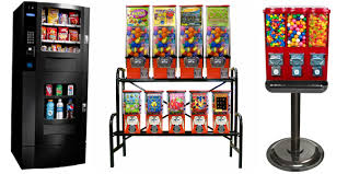 Candy Vending Machines Delectable Bulk Candy Vending Business OxynuxOrg