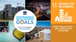 the sustainable development goals asian development bank the sustainable development goals