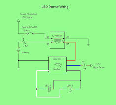 wiring diagram led dimmer switch wiring image dimmer wiring led rider on wiring diagram led dimmer switch
