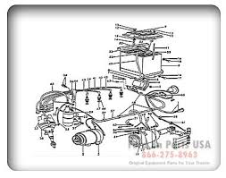 1950 ford tractor wiring diagram 17 best images about ford tractor wheels drawings ford 8n 11j02 electrical wiring 8n asn 263844