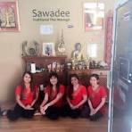 grattis poor sawatdee thai massage