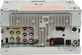 pioneer avh x4800bs double din in dash dvd cd am fm bluetooth car Pioneer Avh-X4700bs GPS product name pioneer avh x4800bs