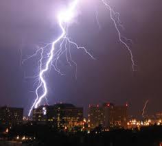 Struck By Lightning | Psychology Today