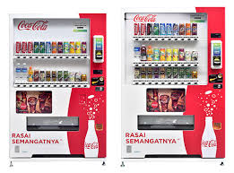 Perniagaan Vending Machine Malaysia Awesome Our Machines Can Drinks Ventaserv