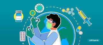 Razones para que los países compren vacunas del COVID-19 a riesgo