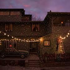 Star Motion Christmas Lights Star Shower Motion Laser Lights Truely Deals