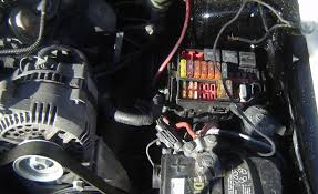 98 v6 3 8 engine wiring help mustang evolution click image for larger version ericas mustang 8 jpg views