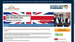 ukbestessays reviews reviews of ukbestessays com sitejabber