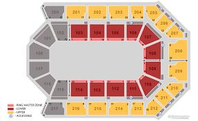 Circus Xtreme Rabobank Arena