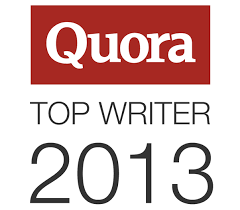 announcing top writers the quora blog quora we are excited to end the year by announcing our 2013 class of top writers top writers is a program that recognizes our most active and valuable