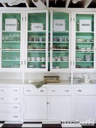 Interior Inspiration 12 Kitchens With Color  Design Milk Kitchen Interior Colors