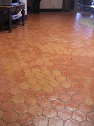 saltillo tile and grout cleaning after restoration