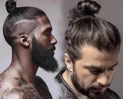 samurai hairstyles 2020