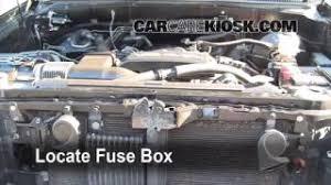 interior fuse box location 2000 2006 toyota tundra 2006 toyota blown fuse check 2000 2006 toyota tundra