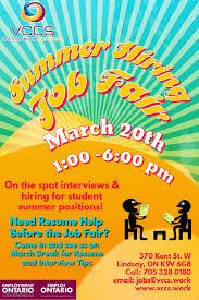 Flyer Jobs March 2019 Job Fair Student Flyer Vccs