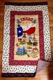 Bobbidink's Doings: Anytown, Texas Quilt | Texas Quilts ... & Texas Bluebonnet Quilt made by: Www.GrammyQuiltsofLove.com Adamdwight.com