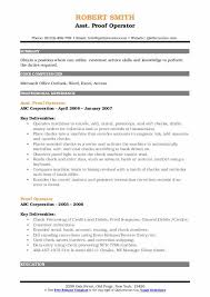 Bank one provides an online payment gateway that allows its ecommerce merchants to accept credit and debit cards online for goods/ services sold over the internet to. Proof Operator Resume Samples Qwikresume